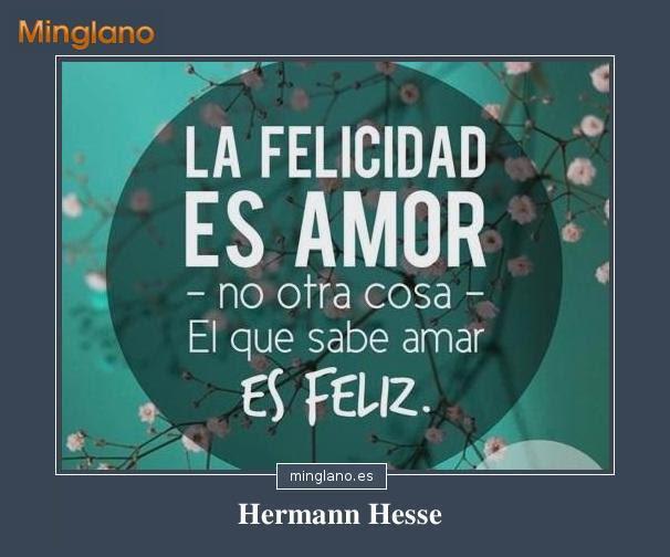Frases De Felicidad Y Amor