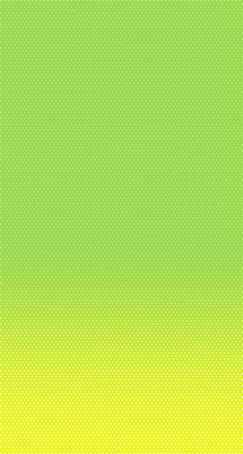 iphone  wallpaper ios green yellow iphonec color