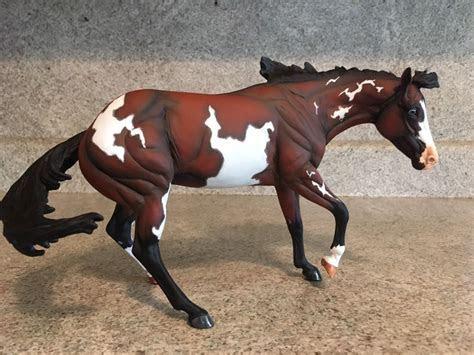 Details about Breyer Custom Horse Sheila OOAK Buttermilk