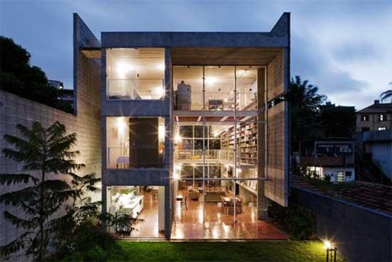 Quoresen House