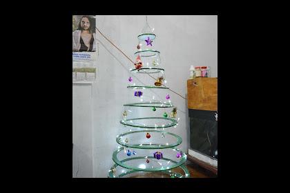 Pohon Natal Kecil Murah