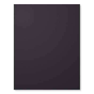 Basic Black Cardstock by Stampin Up