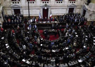 """Argentina vuelve a vibrar con la memoria del """"Nunca más"""""""