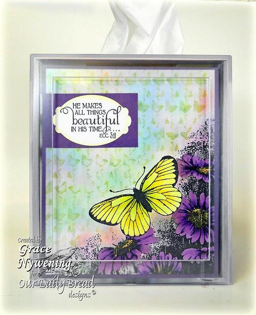 Tissue-box-Butterfly-Corner