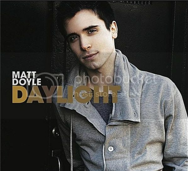 Matt Doyle Daylight Cover