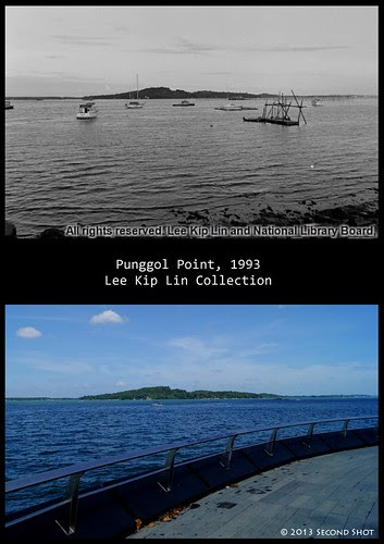 Second Shot - Punggol Point