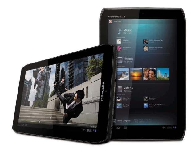 Versão 3G do Motorola Xoom 2 Media Edition chega ao Brasil (Foto: Reprodução)