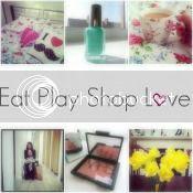Eat Play Shop Love