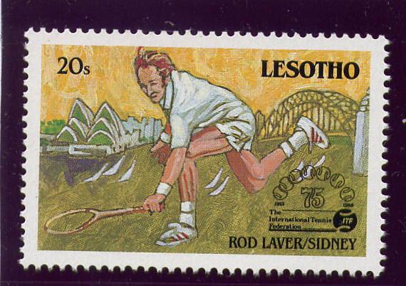 Sydney-Lesotho
