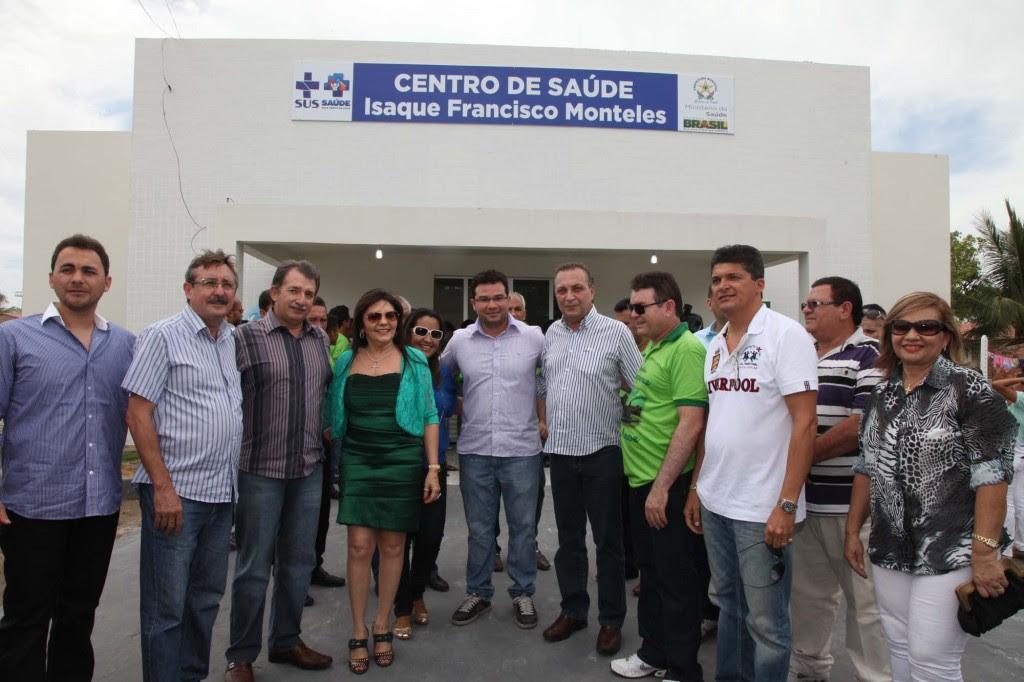 Foto 4 Luis fernando em Anapurus foto Geraldo Furtado