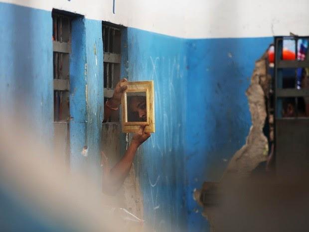 Quase 50 detentos beneficiados na Páscoa no Maranhão não retornaram