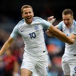 Harry Kane says England must capitalise on Wembley atmosphere against Scotland