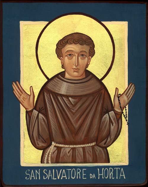 img ST.SALVATOR of Horta