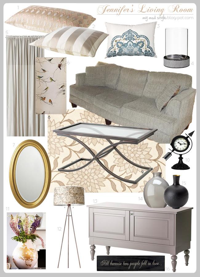 Jennifers Living Room1