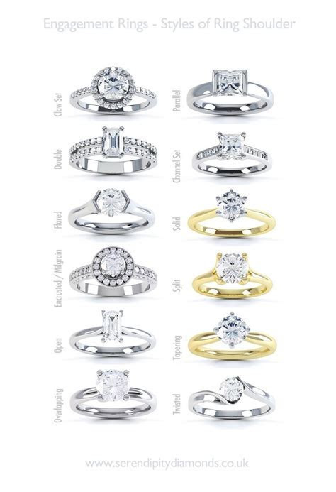 Engagement Ring Designers List   Designer Engagement Rings