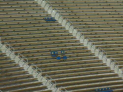 DSCN0042 _ California Memorial Stadium, UC Berkeley