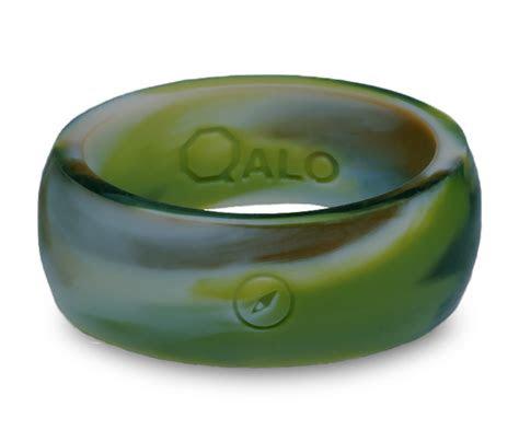 qalo rings    metal band