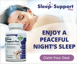 Natural sleep Pills