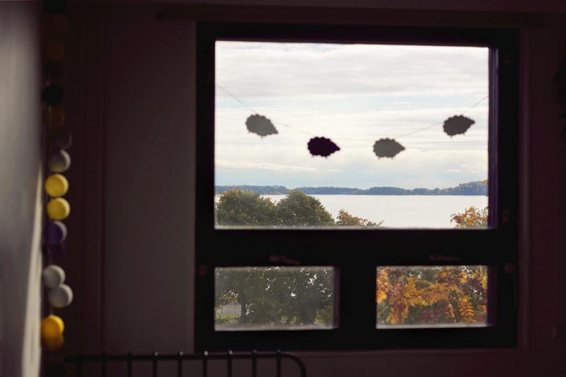 from Pol's window