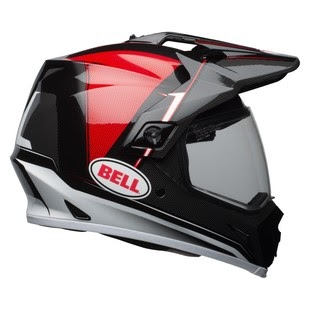Bell MX-9 Adventure MIPS Berm Helmet