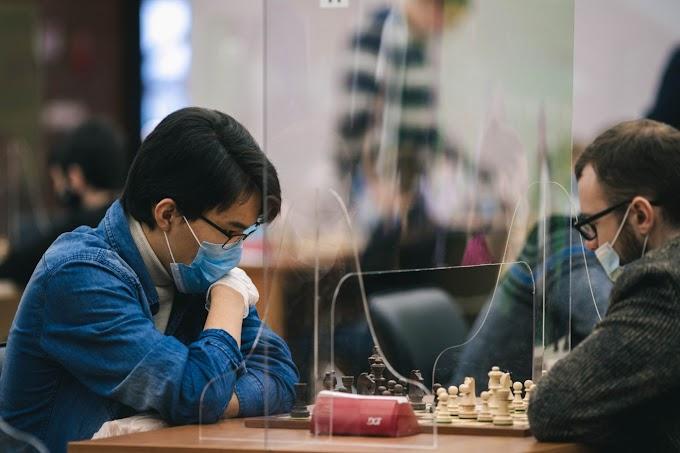Московский гроссмейстер выиграл Кубок Югры