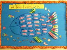 Fish Theme Classroom on Pinterest