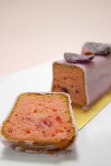 Cake Ispahan, Isphan Festival, Pierre Hermé, Aoyama