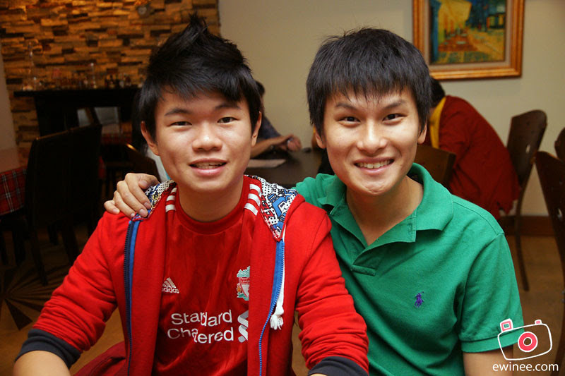 CF and EWIN