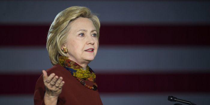 E-mail di Hilary Clinton rilevano il vero motivo dell'intervento della Nato in Libia