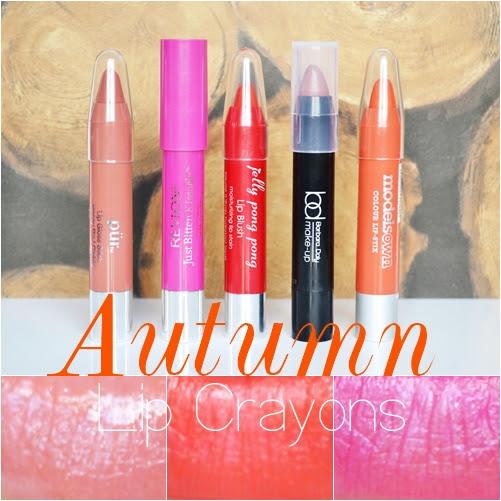 Autumn_Fall_Lip_Crayons
