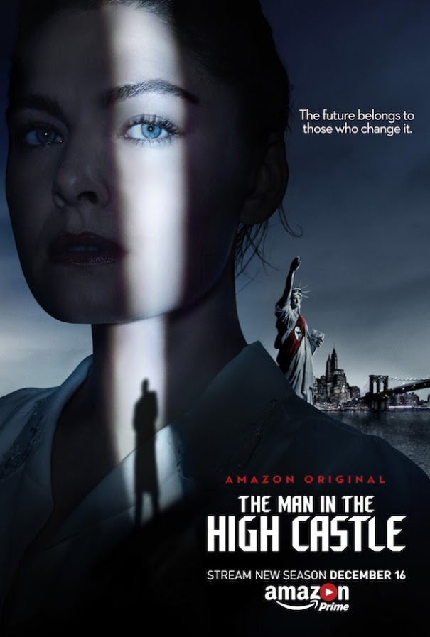 THE MAN IN THE HIGH CASTLE TEMPORADA 2 HDTV TORRENT