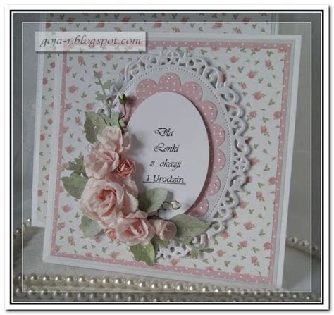 25  best ideas about Spellbinders cards on Pinterest