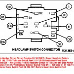 1990 Jeep Wrangler Fuel System Diagram Wiring Diagrams Library