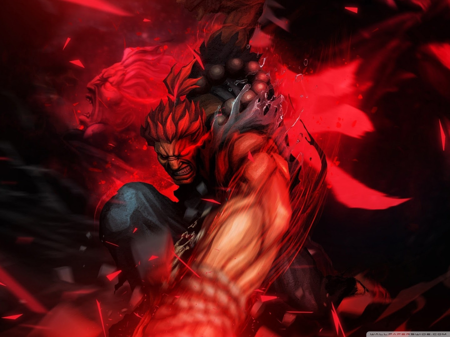 Street Fighter X Tekken Street Fighter Wallpaper 38492012 Fanpop