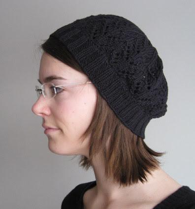 Baroness-beret