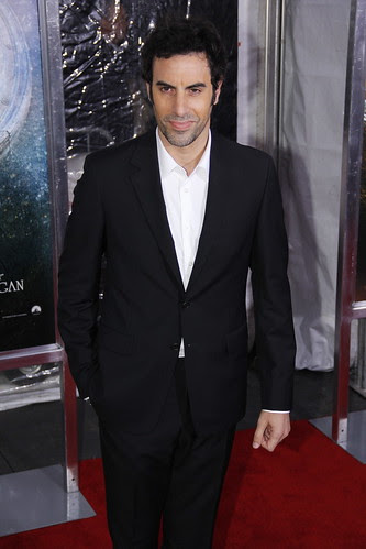 Sex Sacha Baron Cohen
