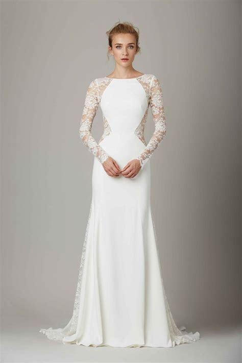 Best 25  Boat neck wedding dress ideas on Pinterest   A