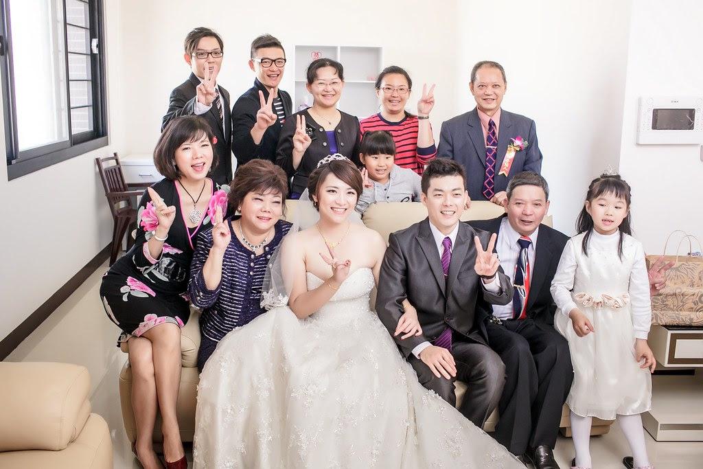 承威&雅芳 婚禮紀錄 (36)