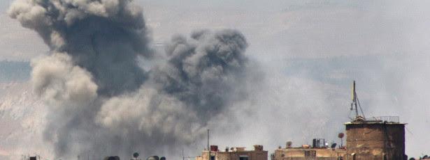 Estado Islâmico matou 400 mulheres, crianças e idosos