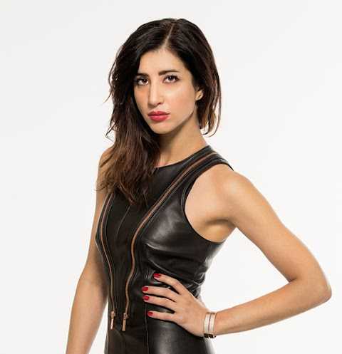 Dana Delorenzo Sexy Pics (@Tumblr) | Top 12 Hottest