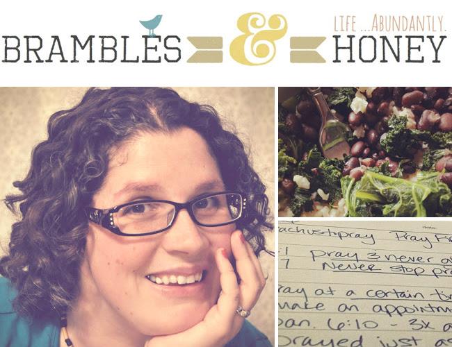 Sponsor Post Brambles&Honey 650x500