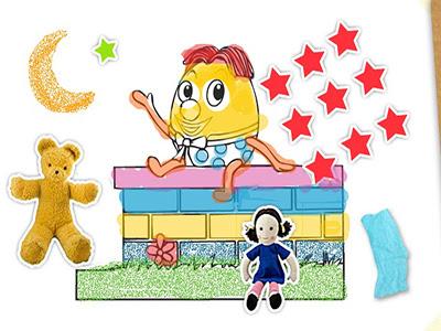 Resimli Boyama Sayfası Oyunu çizim Yapma Oyunları