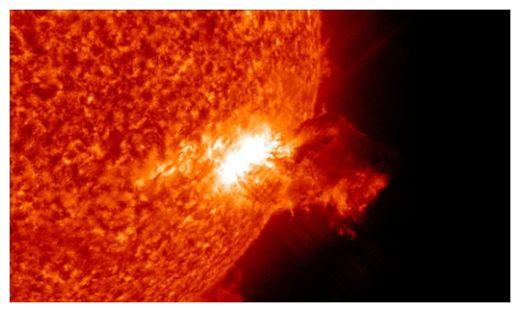 Solar Flare_2