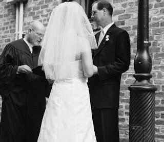 New Orleans Weddings: Civil Wedding Program: What do you