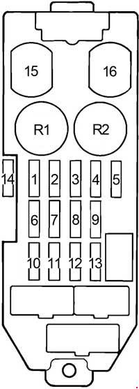 Toyota Cressida Fuse Box Diagram Wiring Diagrams Name Name Miglioribanche It