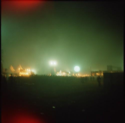 W:O:A 2011 / mist of metal