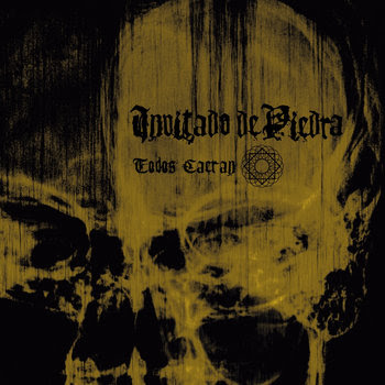 Todos Caerán (2013) cover art