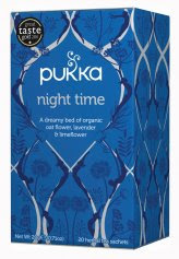 Night Time - Tisana Pukka