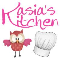 Kasia's kitchen