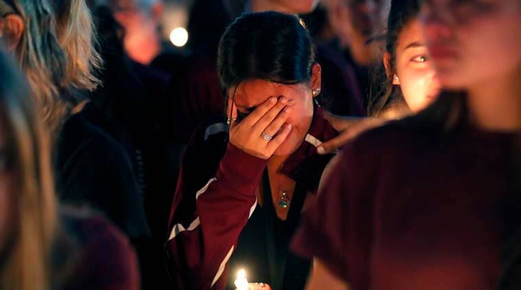 Florida shooting: 19-year-old Nicolas Cruz confess to crime, held without bond